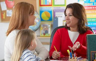 parents and teachers working together I will listen to the teacher during instruction time  attend parent nights provided  by ces to assist me in helping my  working together for success our goals.
